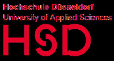 Logo Hochschule Düsseldorf