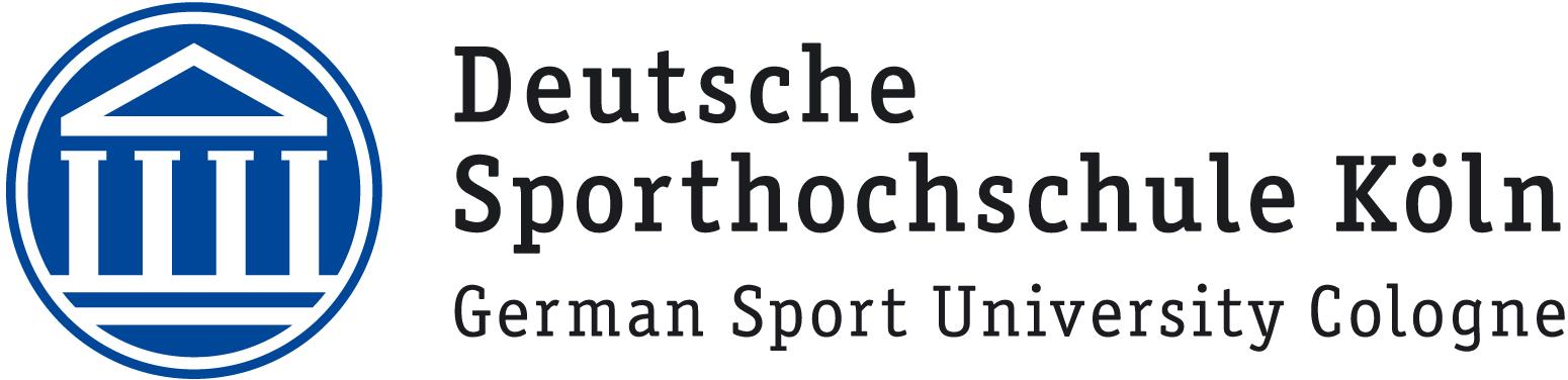 Logo der Deutsche Sporthochschule Köln