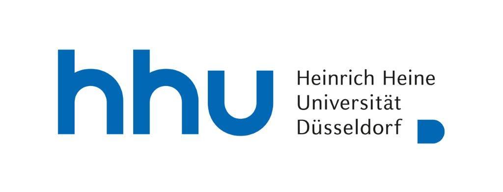 Logo HH-Universität Düsseldorf